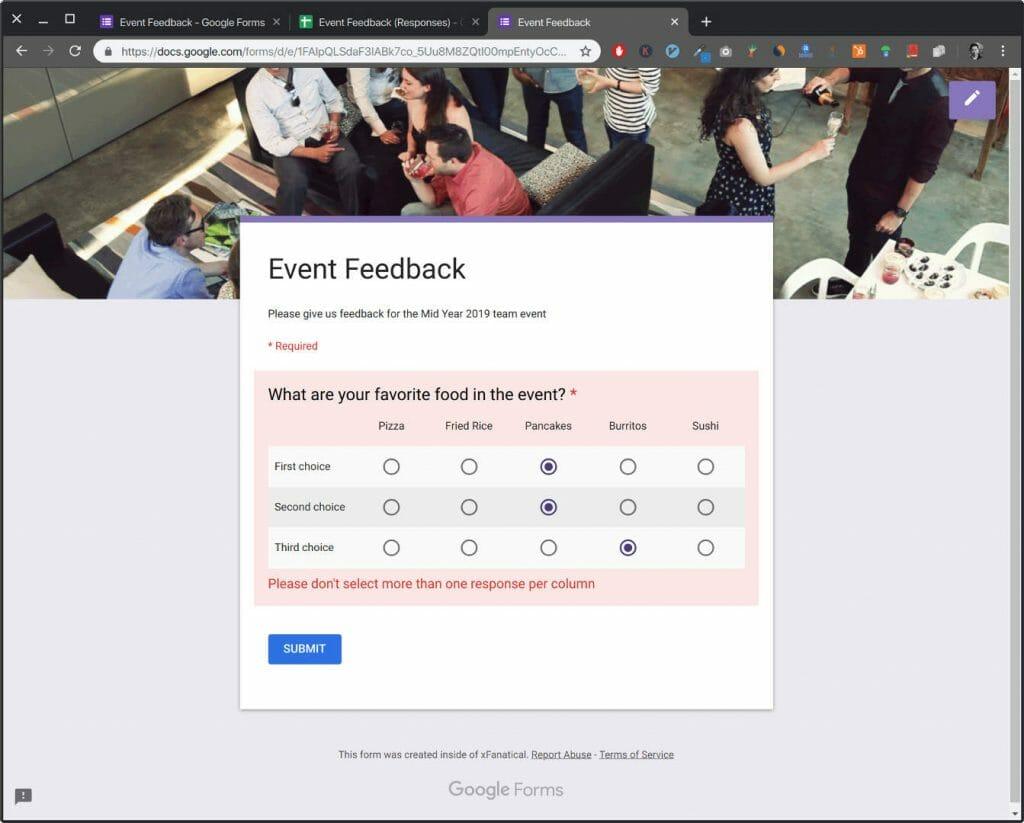 Temukan Cara Membuat Docs Google Form Terbaru