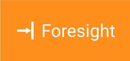 Foresight Banner